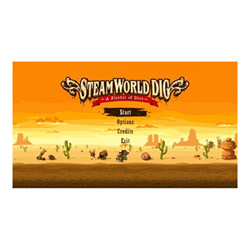 Videogioco Nintendo - Steamworld