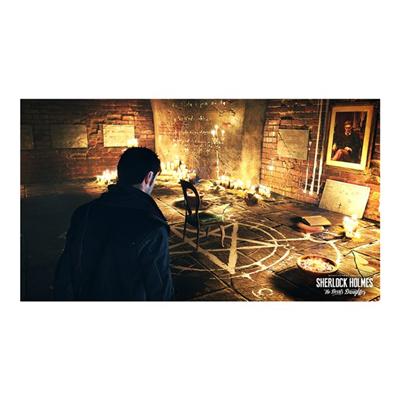 Ubisoft - XONE SHERLOCK HOLMES THE DEVIL S DA