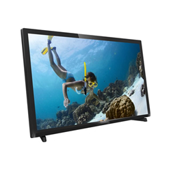 """Hotel TV Philips - 24HFL3011T 24"""" HD Ready Serie EasySuite"""
