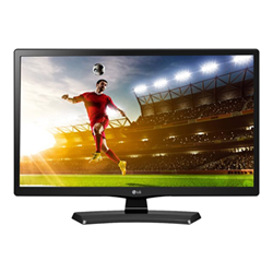 Monitor TV LG - 24mt48vf-pz