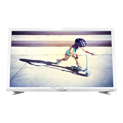 "TV LED Philips 24PFT4032 - Classe 24"" - 4000 Series TV LED - 1080p (Full HD)"