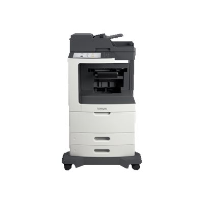Lexmark - MX811DPE