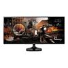 Monitor LED LG - 25um58-p