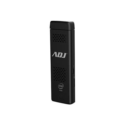 ADJ - PC STICK ATOM Z8350