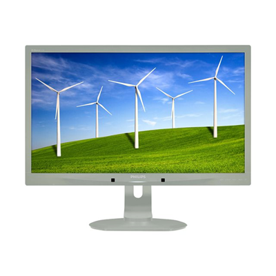 Philips - 27  LED IPS 2560X1440 16 9 U-HD MM