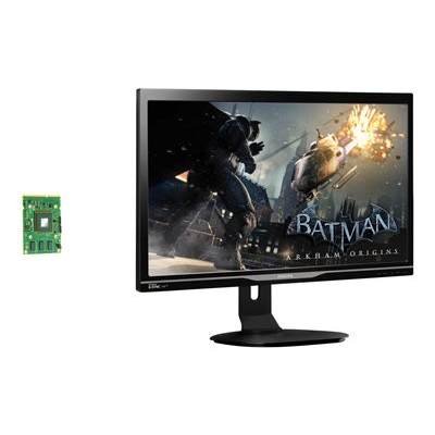 Philips - 27  LED G-SYNC GAMING 1920X1080 16