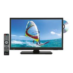 "TV LED TELE System PALCO20 LED07E COMBO - Classe 20"" (19.5"" visualisable) TV LED - avec lecteur DVD intégré - 720p"