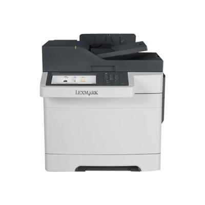 Lexmark - CX510DHE