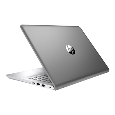 HP - CORE I5-7200U DUAL 8GB DDR4 SSD 256