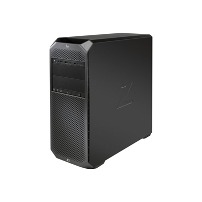 HP - Z6 XEON4108 32GB 1TB WIN10P