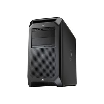 HP - Z8 XEON 4108 32GB 1TB WIN10P