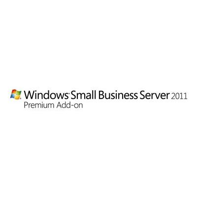 Microsoft - OEM-5 USER CAL PER SBS 11 PREM ITA