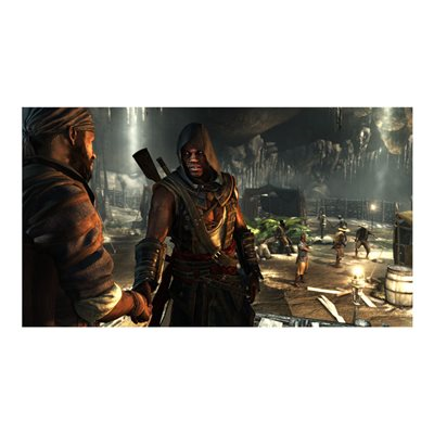 Ubisoft - X360 ASS S CREED 4 CLASSICS PLUS