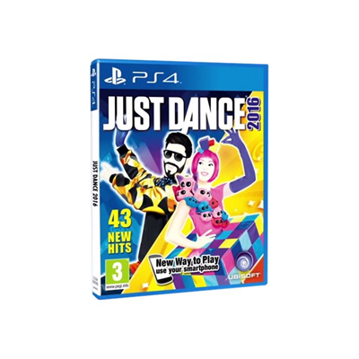 Ubisoft - PS4 JUST DANCE 2016