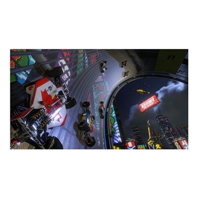 Ubisoft - PC TRACKMANIA TURBO