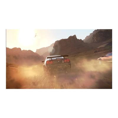 Ubisoft - XONE THE CREW WILD RUN EDITION