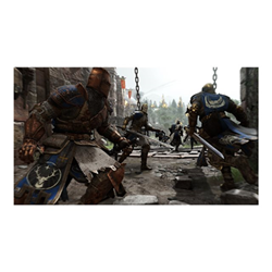 Videogioco Ubisoft - For honor