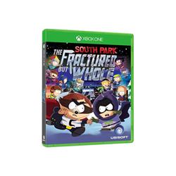 Videogioco Ubisoft - South park Xbox one