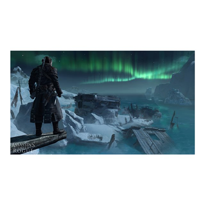 Ubisoft - X360 ASSASSIN S CREED ROGUE CL PLUS
