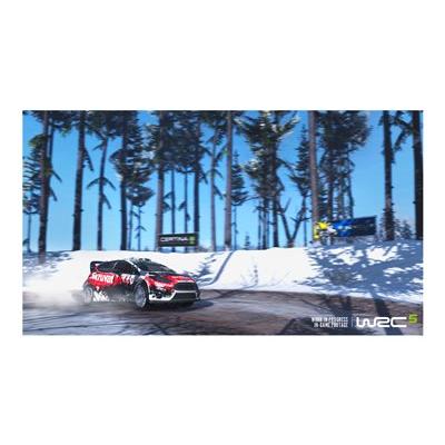 Ubisoft - PS4 WRC 5 ESPORT