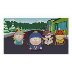 Videogioco  South park Xbox one - ubisoft - monclick.it