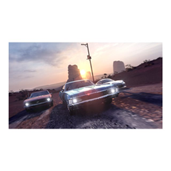Videogioco Ubisoft - The crew Xbox one