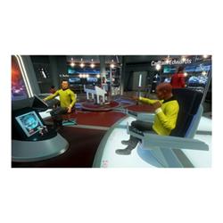 Videogioco Ubisoft - Star trek