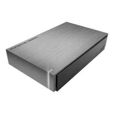 LaCie - 3TB PORSCHE DESIGN 3.5 USB 3.0