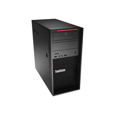 Lenovo - TS P300T I7 4GB 2TB WIN7/8.1PRO