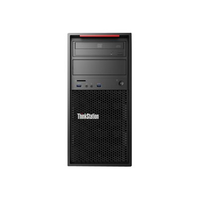 Lenovo - TS P310 E3 8GB 256 W7/10P