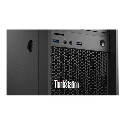Lenovo - TS P320 E3 8G 1TB INTEG W10PRO