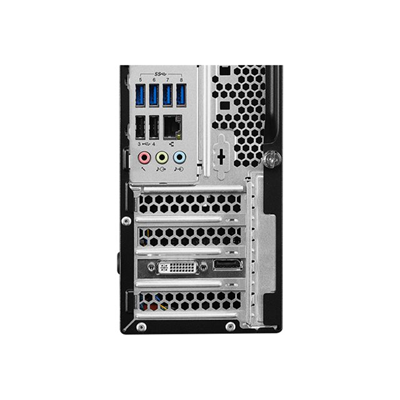 Lenovo - TS P320 SFF I7 8G 256G