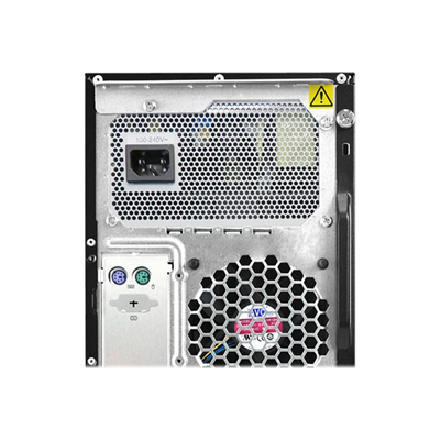 Lenovo - TS P520C W2123 16G 512 P2000