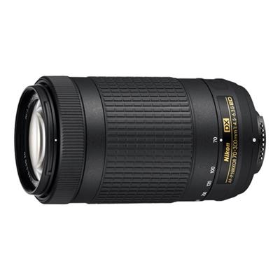 Nikon - =>>AF-P DX 70-300MM F4.5-6.3G ED VR