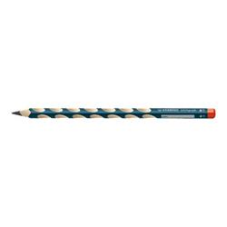 Porte mines Stabilo EASYgraph - Crayon - graphite - HB - 3.15 mm - pack de 12