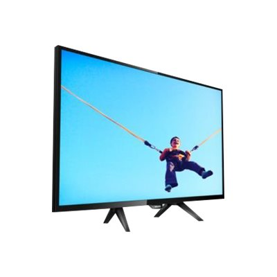 Philips - 32 SMART TV LED ULTRA SOTTILE