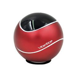 Speaker wireless Vibe-Tribe - Orbit ruby red 1400mah