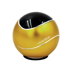 Speaker wireless Vibe-Tribe - Orbit lemon yellow 1400mah