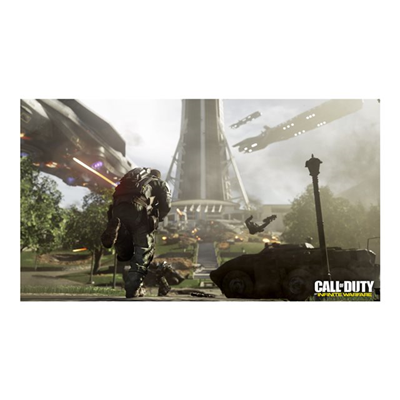 Activision - PC CALL OF DUTY INF WAR LEGACY ED