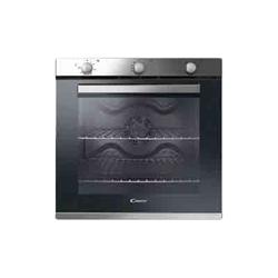 Four encastrable Candy Maxi FCXP 613 X - Four - intégrable - niche - largeur : 56 cm - profondeur : 56 cm - hauteur : 59 cm - classe A - inox