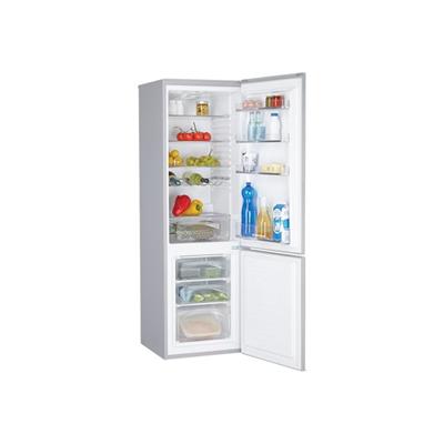 Réfrigérateur HOOVER FRIGORIFERO COMBINATO A   177 X 55 ALU HDBS 5174IA
