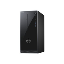 PC Desktop Dell - Inspiron 3650