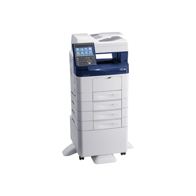 Xerox - WORKCENTRE 3655V_X A4 BN FAX