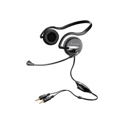 Plantronics - .AUDIO 345 PC HEADSET PSD2 EMEA