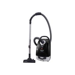 Aspirateur Hoover Athos AT70_AT65 Perfect 4A - Aspirateur - traineau - sac - noir brillant