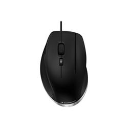 HP - 3dconnexion cadmouse - mouse - lase