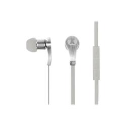 Fresh 'n Rebel Lace Earbuds - Écouteurs avec micro - intra-auriculaire - jack 3,5mm - isolation acoustique - nuage