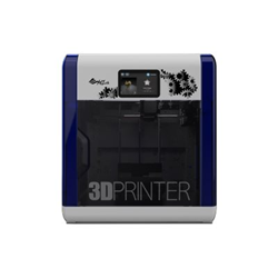 Stampante 3D Xyzprinting da vinci 1.1 plus - stampante 3d 3f11xxeu00a