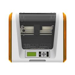 Imprimante 3D XYZprinting da Vinci Jr. 1.0 - Imprimante 3D - FFF - taille de construction jusqu'à 150 x 150 x 150 mm - USB 2.0