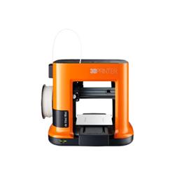 Imprimante 3D XYZprinting da Vinci Mini - Imprimante 3D - FFF - taille de construction jusqu'à 150 x 150 x 150 mm - couche : 0.1 mm - USB, Wi-Fi